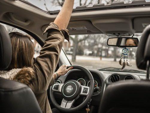 Jeep Compass e Renegade: recall de 92 mil unidades